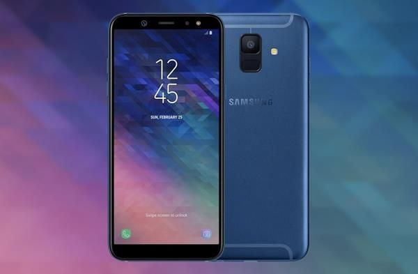 Migliori cover per Samsung Galaxy A6 2018