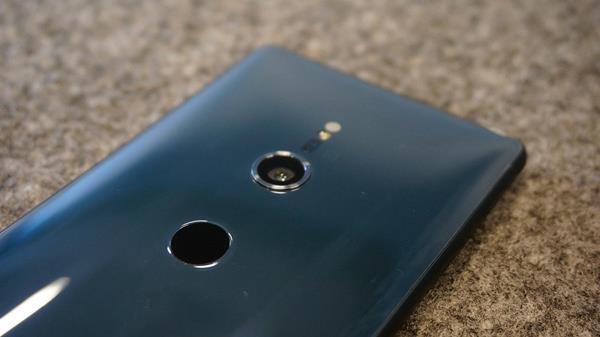 Caratteristiche Sony Xperia XZ2