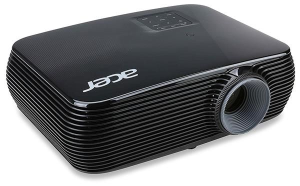 Proiettori a meno di 500 euro: Acer P1186