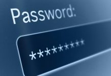 Sicurezza password online