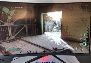 Asus ROG Strix XG32VQ gaming 2