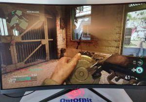 Asus ROG Strix XG32VQ gaming 3