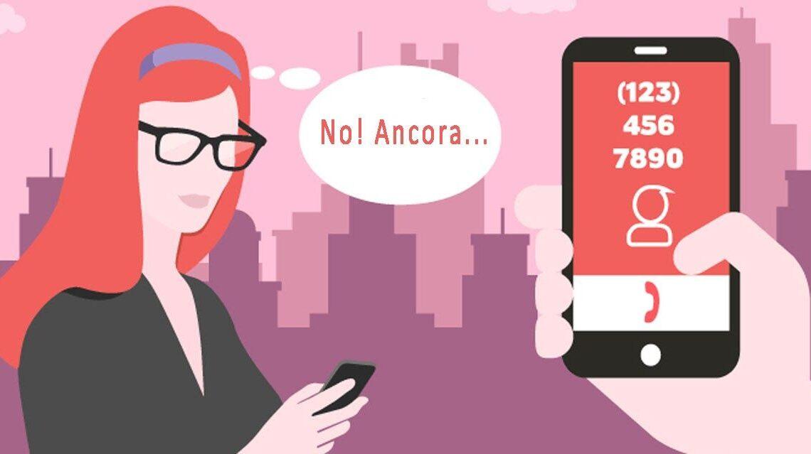 Come bloccare call center su qualsiasi iPhone tramite iOS