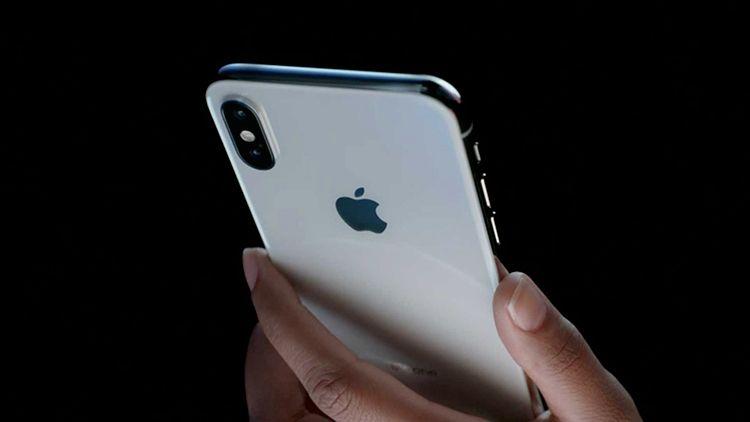 Come fotografare un primo piano con iPhone X