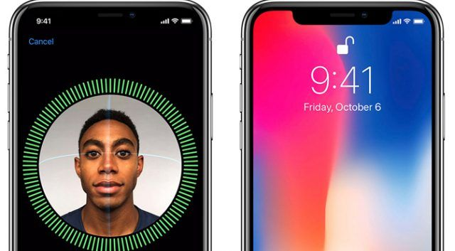 Come sbloccare iPhone X con Face ID