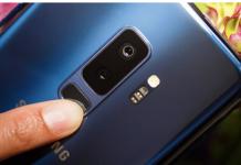 Come scannerizzare documenti con Samsung Galaxy S9 e S9 Plus