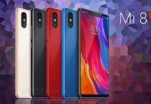 Confronto e differenze tra Xiaomi Mi 8, Mi 8 SE e Mi 8 Explorer Edition