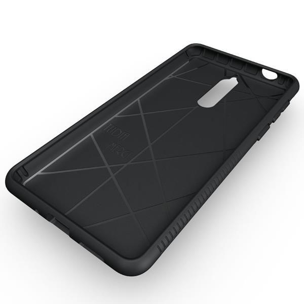 Cover Nokia 8: Custodia TUDIA sottile e resistente
