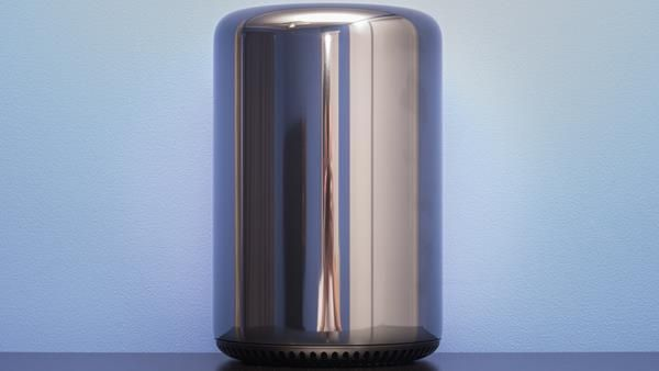 News Apple Mac Pro 2019