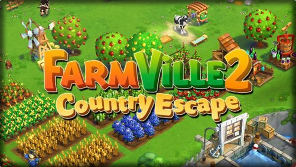 Migliori giochi gratis su Facebook: Farmville 2