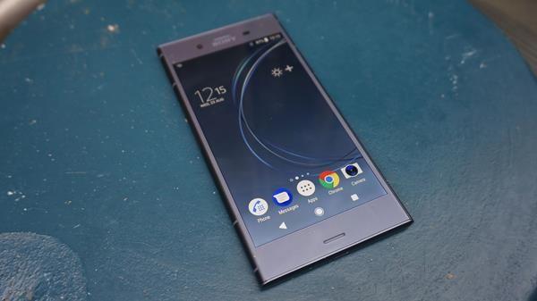 Reset Sony Xperia XZ1