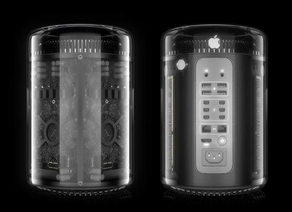 Nuovo Apple Mac Pro