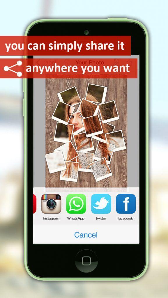 Migliori app fotomontaggi per iPhone X