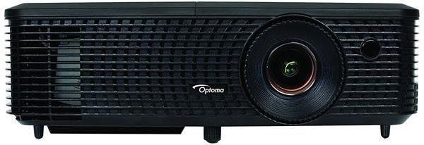 Proiettori a meno di 500 euro: Optoma H183X DMD-DLP