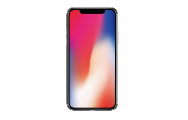 Resettare iPhone X bloccato con backup
