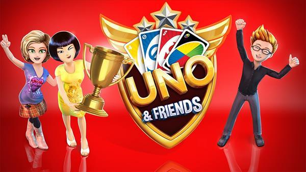 Migliori giochi gratis su Facebook: UNO & Friends