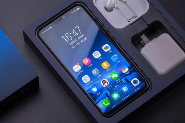 Confronto Xiaomi Mi 8: Autonomia