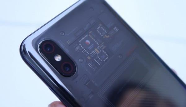 Confronto Xiaomi Mi 8: Fotocamera