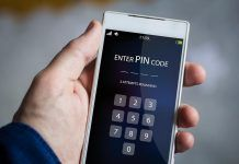 App per proteggere password