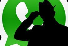 controllare WhatsApp senza apparire online