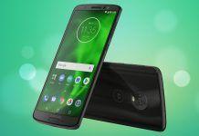 Migliori cover Motorola Moto G6