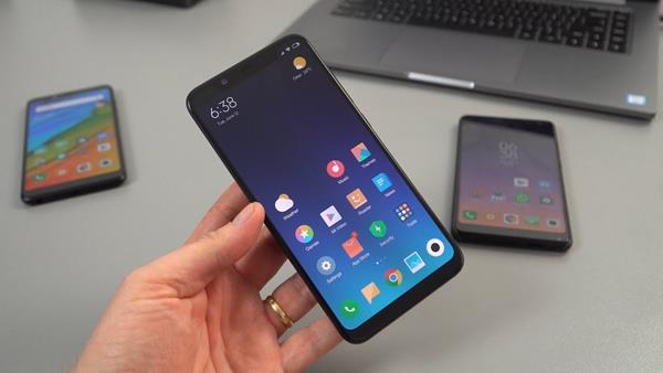 Confronto Xiaomi Mi 8: Conclusione