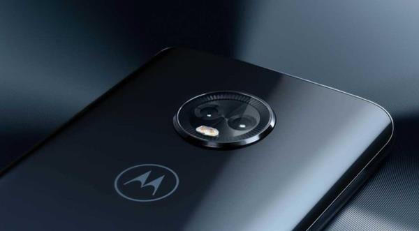 Formattare Motorola Moto G6