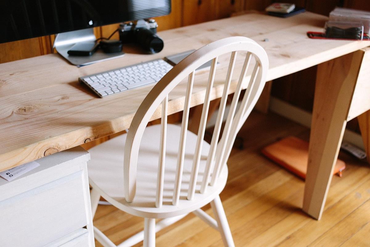 Migliori alternative alle classiche sedie per la scrivania