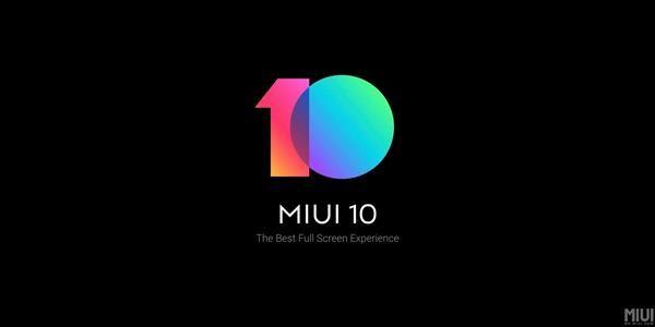 Confronto Xiaomi Mi 8: Sistema operativo