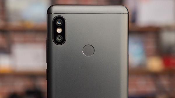 Custodie Xiaomi Redmi Note 5