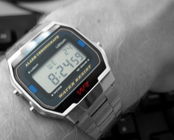 Migliori orologi stile retrò