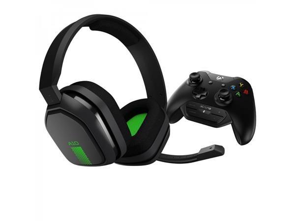 Caratteristiche tecniche cuffie per Xbox One