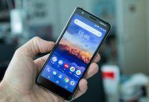 5 migliori cover Nokia 3.1