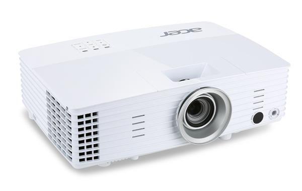 Migliori proiettori per console: Acer H6518BD