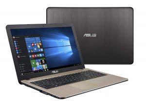 Asus X540NA-GQ017