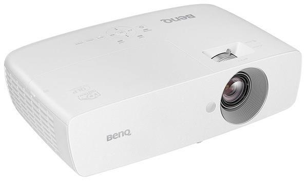 Migliori proiettori per console: BenQ W1090