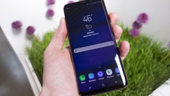 Come ottimizzare la batteria Samsung Galaxy S9 e S9 Plus