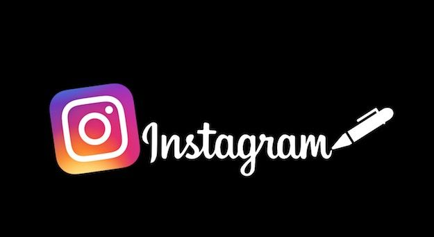 Come scrivere sulle foto di Instagram