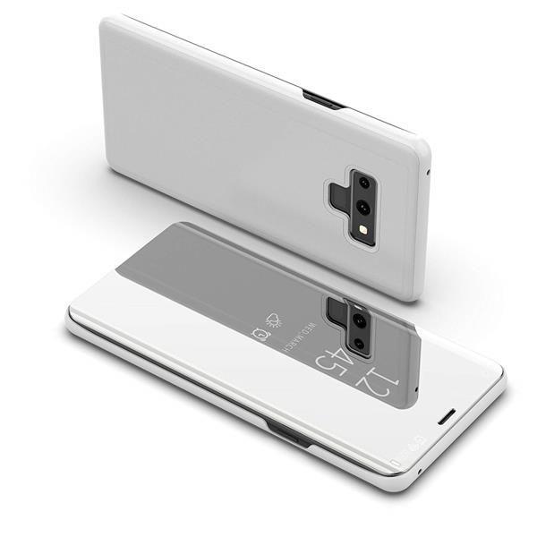 Migliori cover Samsung Galaxy Note 9: Custodia JMGoodstore con superficie riflettente