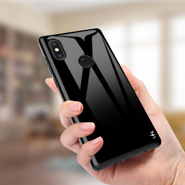 Migliori cover Xiaomi Mi Mix 2 e Mi Mix 2s: Custodia L&K in gel di silicone