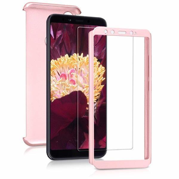Migliori cover Xiaomi Mi A2: Custodia kwmobile in plastica leggera