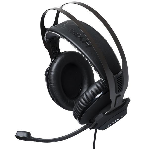 Migliori cuffie da gioco: HyperX HX-HSCRS-GM-EM
