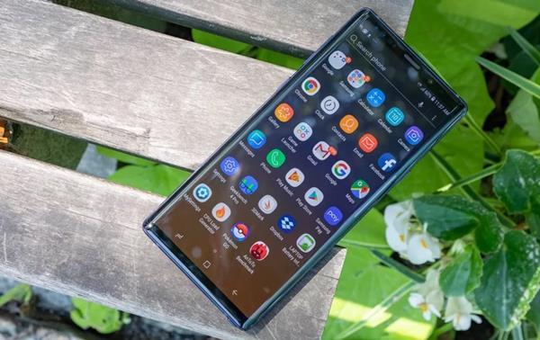 Migliori cover Samsung Galaxy Note 9