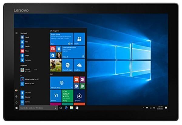 Migliori laptop 2018: Lenovo IdeaPad Miix 520