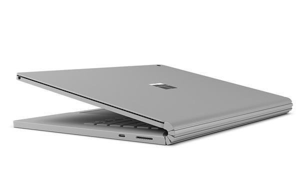 Migliori laptop 2018: Microsoft Surface Book 2