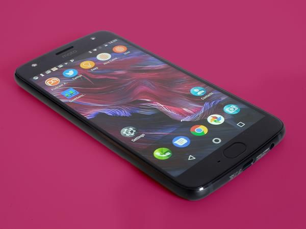 Migliori smartphone con Android One: Motorola Moto X4