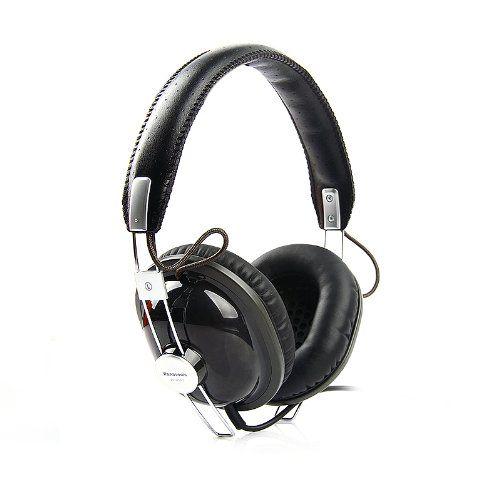 Migliori cuffie over-ear: Panasonic RP-HTX7