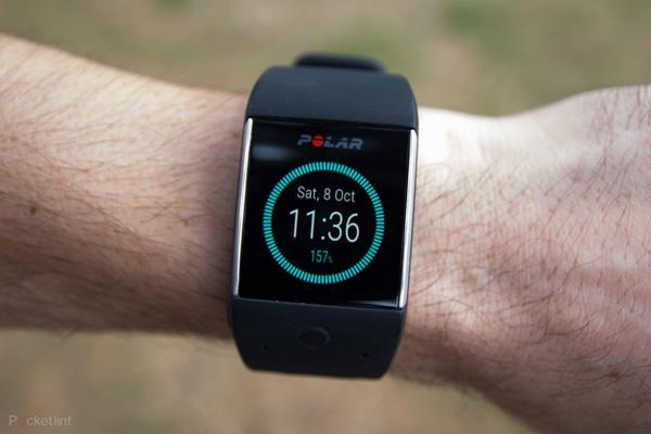 Migliori smartwatch per Apple: Polar M600