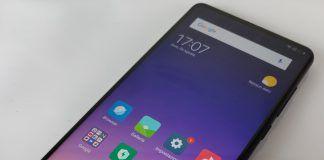 Recensione Xiaomi Mi Mix 2S MIUI home
