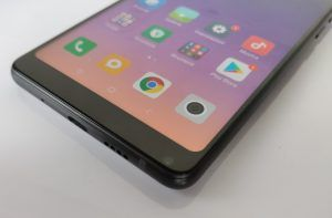 Recensione Xiaomi Mi Mix 2S cronice e fotocamera anteriore